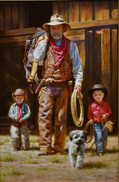 New Pioneer Travel >> Alfredo Rodriguez - Artists - Trailside Galleries